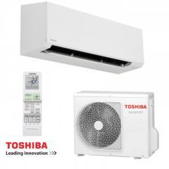 Инверторен климатик TOSHIBA EDGE RAS-B10J2KVSG-E/RAS-10J2AVSG-E