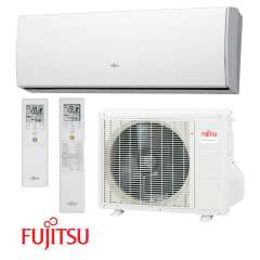 Инверторен климатик Fujitsu ASY-G09LUCA