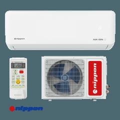 Инверторен климатик Nippon KFR 12DC ION, Климатици, Nippon 91ee18fe