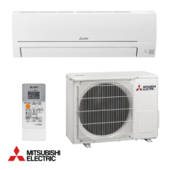 MITSUBISHI ELECTRIC MSZ-HR50VF/MUZ-HR50VF