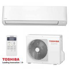 Инверторен климатик TOSHIBA SEIYA RAS-B24J2KVG-E/RAS-24J2AVG-E