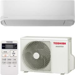 Инверторен климатик TOSHIBA SEIYA RAS-B13J2KVG-E/RAS-13J2AVG-E