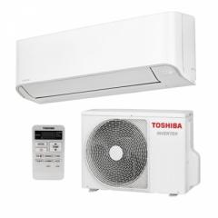 Инверторен климатик TOSHIBA SEIYA RAS-B16J2KVG-E/RAS-16J2AVG-E