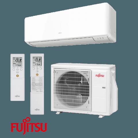 Fujitsu ASY-G09KMTA
