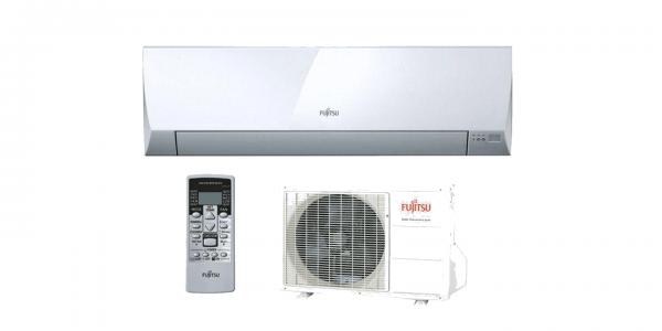 Fujitsu ASY-G12LLCE
