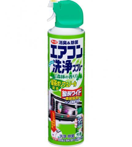 Спрей за почистване на климатици, Аксесоари за климатици,  f1cf1c71