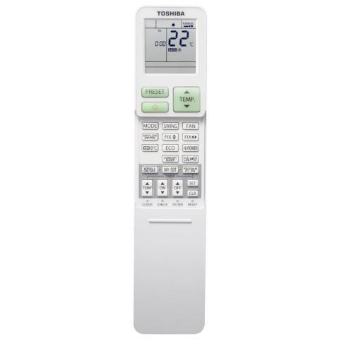 Инверторен климатик TOSHIBA EDGE RAS-B13J2KVSG-E/RAS-13J2AVSG-E