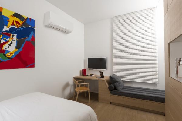 Инверторен климатик DAIKIN FTXF42C/RXF42C