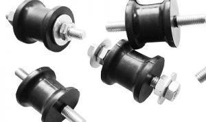 Комплект антивибрационни тампони за  климатик, Аксесоари за климатици,  ccf21a35