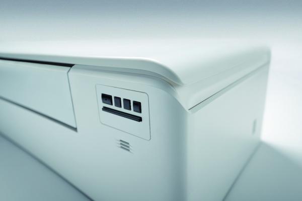 Инверторен климатик DAIKIN FTXA35AW/RXA35A Stylish, Климатици, Климатици Daikin f5da1b55