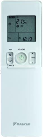 Инверторен климатик DAIKIN FTXA35AW/RXA35A Stylish, Климатици, Климатици Daikin 303f1e98