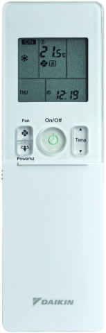 Инверторен климатик DAIKIN FTXA50AW/RXA50A Stylish, Климатици, Климатици Daikin fb911ae1