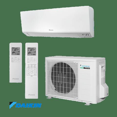 Инверторен климатик DAIKIN FTXM42R/RXM42R, Климатици, Климатици Daikin 82d0186b