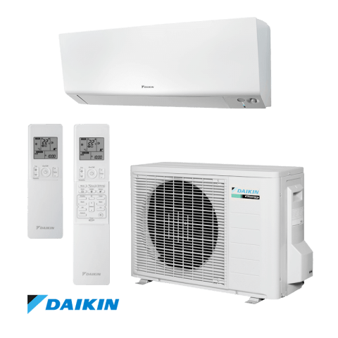 Инверторен климатик DAIKIN FTXM71R/RXM71R, Климатици, Климатици Daikin efe51b5b
