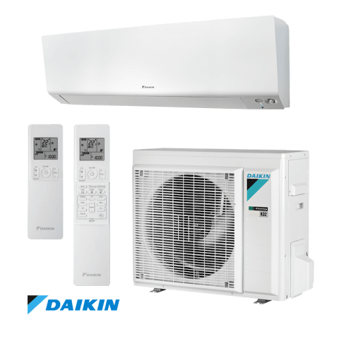 Инверторен климатик DAIKIN FTXM50R/RXM50R
