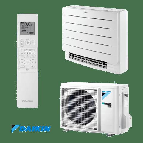 Инверторен климатик DAIKIN FVXM35A/RXM35R