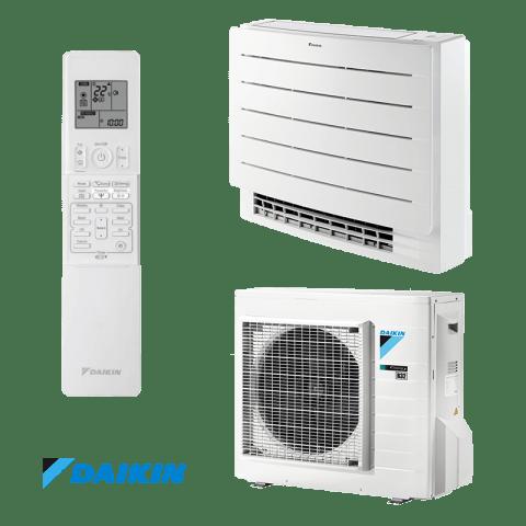 Инверторен климатик DAIKIN FVXM50A/RXM50R