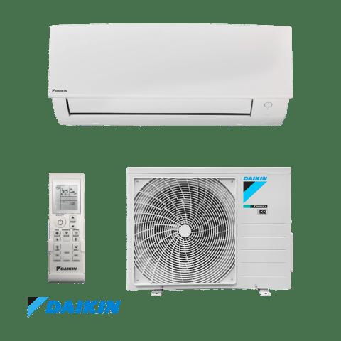 Инверторен климатик DAIKIN FTXC50B/RXC50B