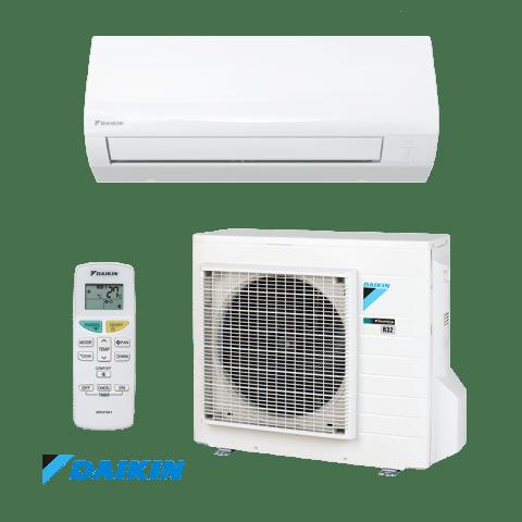 Инверторен климатик DAIKIN FTXF50A/RXF50A