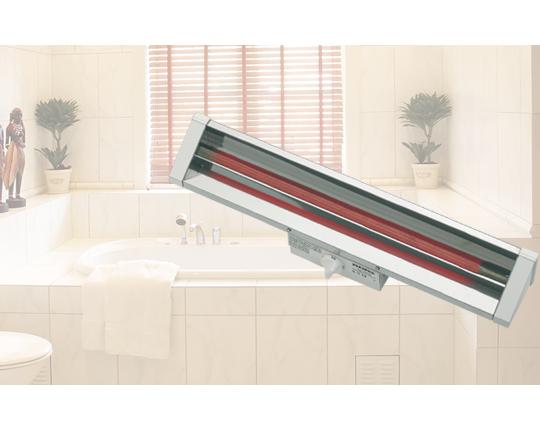 Рефлекторно тяло за баня ADAX VR, Отоплителни системи ADAX, Adax 38031cac