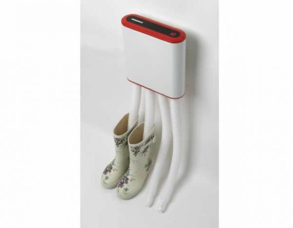Сушилня за обувки Adax ST 3 D, Отоплителни системи ADAX, Adax 04d119ad