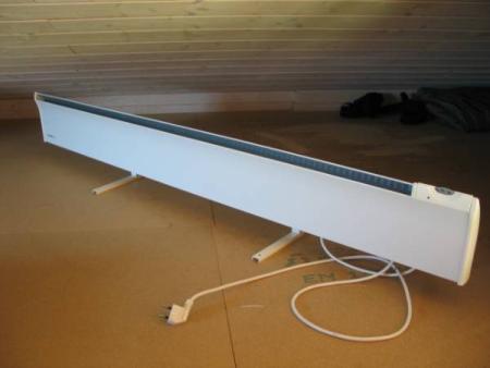 Конвектори Adax серия Glamox TLO, Отоплителни системи ADAX, Adax d0f519aa