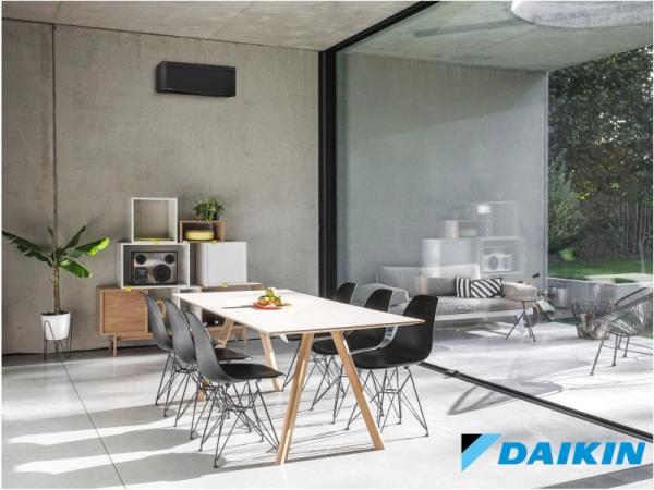 Инверторен климатик DAIKIN FTXA42BB/RXA42B Stylish