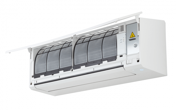 Инверторен климатик TOSHIBA EDGE RAS-B22J2KVSG-E/RAS-22J2AVSG-E