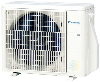 Fuji Electric RSG14KMTA/ROG14KMCA