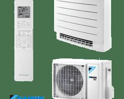 Инверторен климатик DAIKIN FVXM25A/RXM25R
