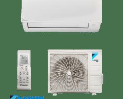 Инверторен климатик DAIKIN FTXC35B/RXC35B